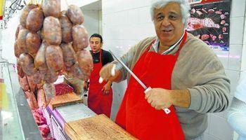 Inspeccionan un frigorífico de Samid: suspenden temporalmente su faena