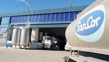 Las plantas cerradas de SanCor cerca de volver a producir