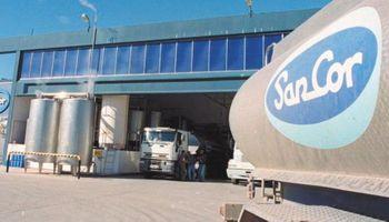 SanCor debe 18 millones de pesos a productores lecheros