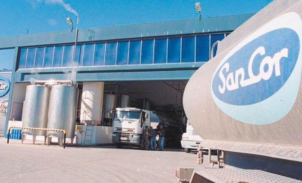 La cooperativa SanCor continúa con su crítico andar.