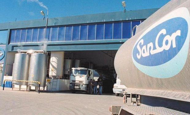 Ponce también pidió a directivos de SanCor negociar con Fonterra.