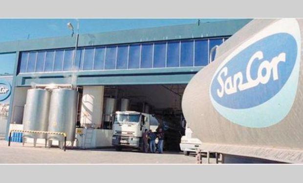 La mayor empresa láctea del país sufrió un rojo de $ 2421 millones.
