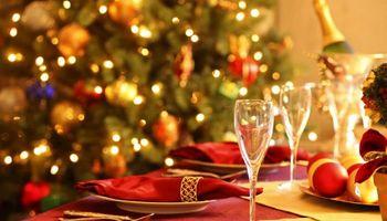 Consejos para evitar enfermedades en las cenas de Navidad y Año Nuevo