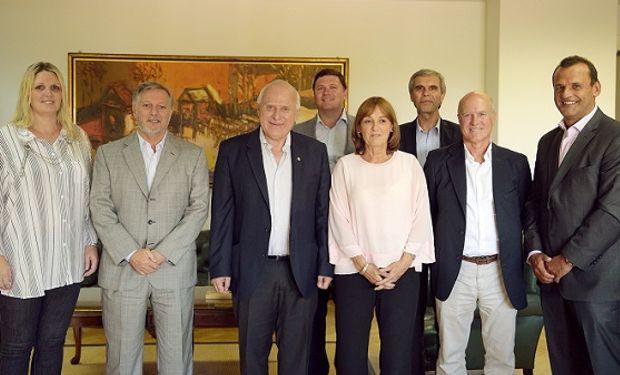 Santa Fe iniciará una prueba piloto con el fin de mostrar que es posible la utilización del corte al 25% de biodiesel en la flota del transporte público de Rosario.