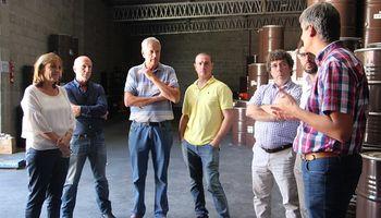 Santa Fe apuesta al cremiento de la producción local de miel
