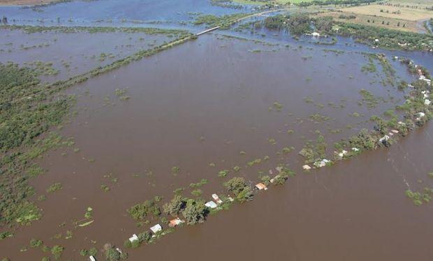 Lo más urgente en este momento será el otorgamiento de créditos blandos para inundados. Foto: BCR.