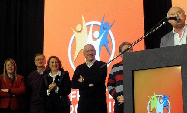 """En medio de la pelea voto a voto, la secretaria electoral, Claudia Catalín anunció que para """"mañana (por hoy) se espera ir terminando con el escrutinio definitivo""""."""
