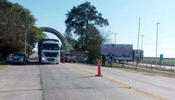 Productores del norte lograron que las provincias habiliten el libre tránsito para trabajar
