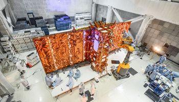Comenzó la campaña de lanzamiento del satélite SAOCOM y la misión presenta nuevos desafíos
