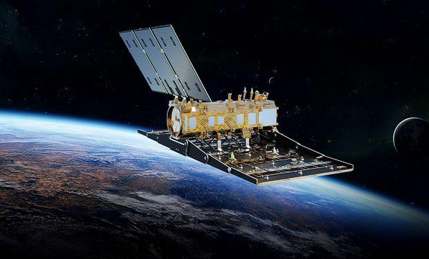 Argentina amplía la exportación de imágenes satelitales para fines agropecuarios provenientes de SAOCOM
