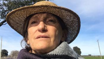 """""""Toda una vida en la actividad agropecuaria"""": Sara Gardiol, la primera mujer en presidir Carsfe"""