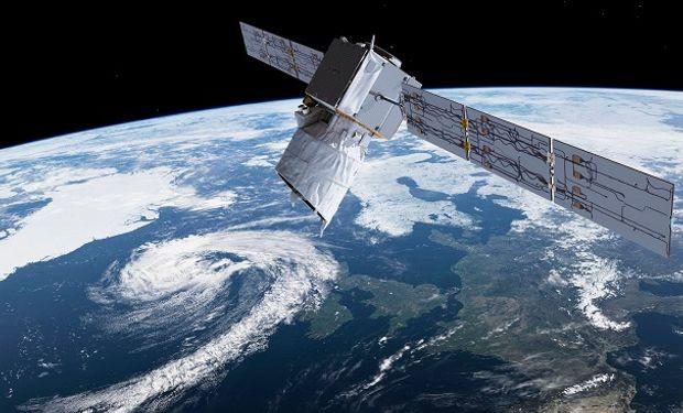 Los satélites se volvieron una herramienta indispensable para la toma de decisiones en el agro