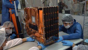 La empresa de satélites que revolucionó la toma de decisiones en el agro