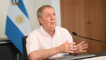 Córdoba anunció 250 millones para el año próximo para el programa Buenas Prácticas Agropecuarias