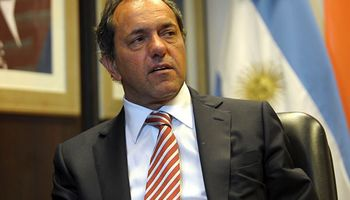Scioli impulsa aumento del 30% en el Inmobiliario Urbano y Rural