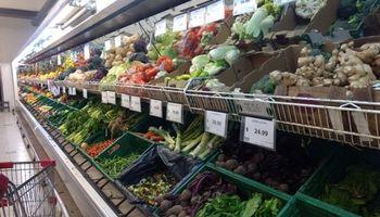 Cayó un 7,3% la brecha de precios entre el consumidor y el productor