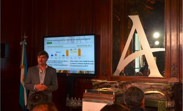 Luis Mogni, Referente de I+E Consultora.