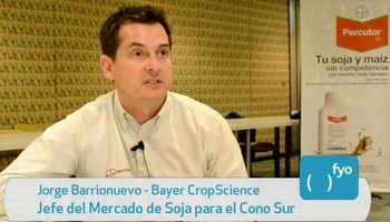 Bayer lanza una web con alto valor agregado para productores