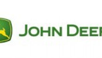 John Deere presente una vez más en La Rural