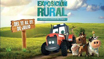 """La Rural presenta """"Un viaje al interior del campo"""""""