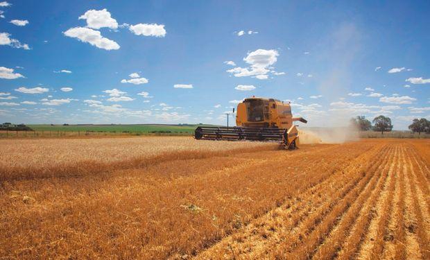 El 12 de diciembre se celebra el Día de la Maquinaria Agrícola.