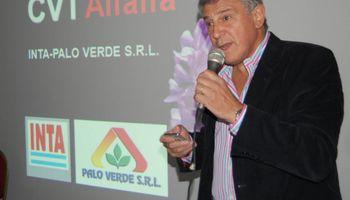 Palo Verde SRL presentó en sociedad sus nuevas alfalfas