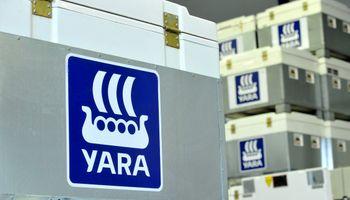 Yara compra OFD Holding Inc y se fortalece en América Latina.