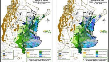 Dos provincias se encuentran bajo la mira por el pronóstico de El Niño