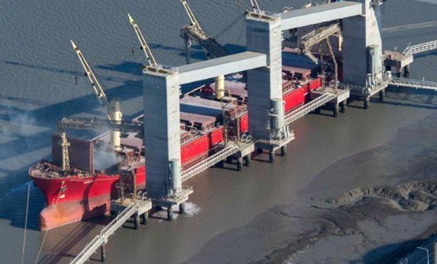 "Argentina podría lograr acceso de harina de soja a China en ""próximos meses""."