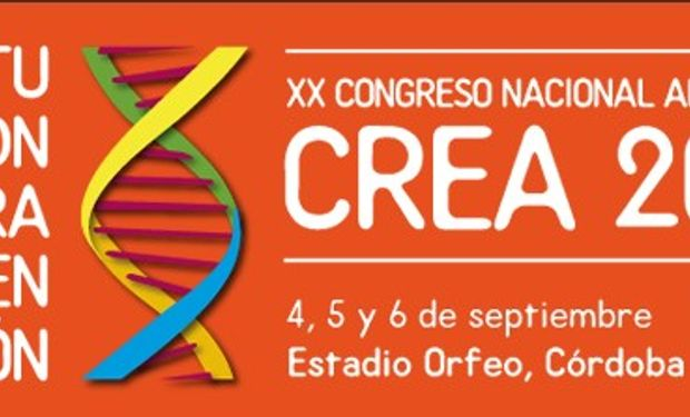Más de 2500 inscriptos en el Congreso Nacional CREA 2013