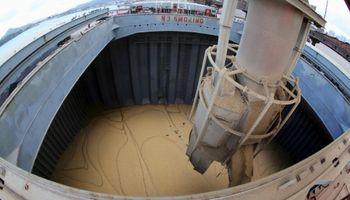 China podría tener que reanudar sus compras de soja de Estados Unidos