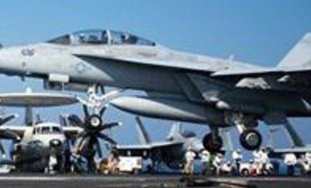 """EE.UU., listo para atacar Siria con un """"bombardeo relámpago"""""""