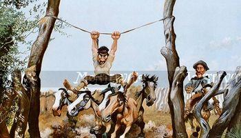 Nidera promueve el arte rural
