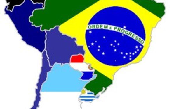 Allana Paraguay el ingreso al Mercosur