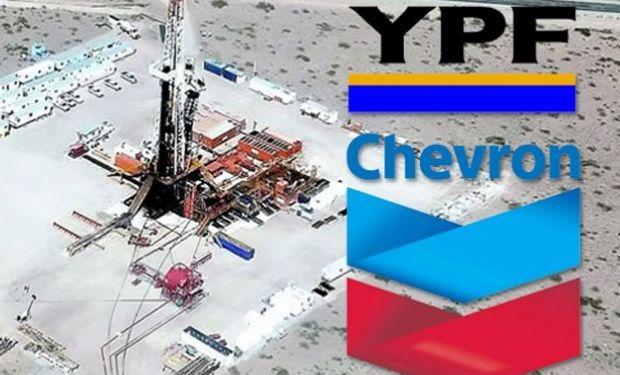 Neuquén avaló el pacto de YPF con Chevron