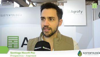 Las tecnologías digitales ya son una realidad para el agro