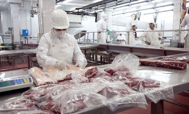El Gobierno analizó el funcionamiento de la cadena de la carne y se anticipa a la etapa de mitigación