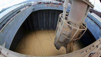 Señal positiva desde China: la soja cerró con subas
