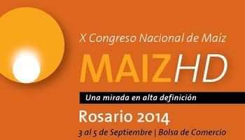 El X Congreso de Maíz tiene ya sus contenidos