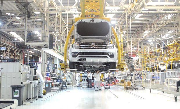 En la planta de Pacheco, en 2017 se produjeron 55.000 unidades que se exportan a 33 países