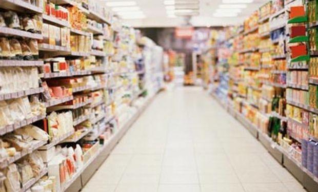 Precios minoristas de suben 0,9% en noviembre