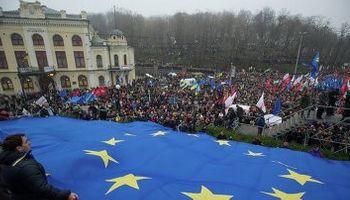 La UE cierra las puertas a Ucrania tras la crisis