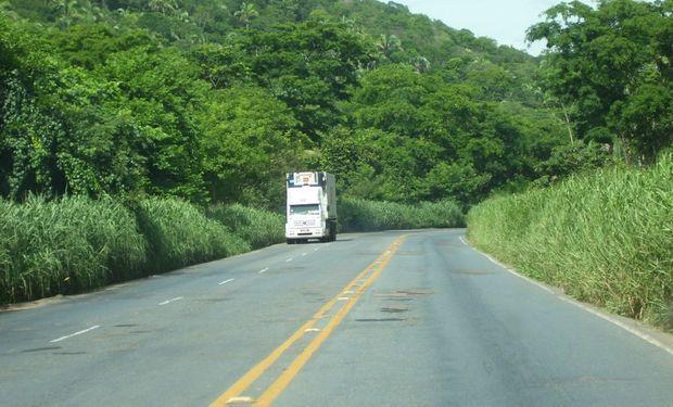 Brasil: Grupo CCR gana concesión construir un tramo de una carretera clave para la soja