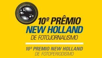 Comienza el 10º Premio New Holland de Fotoperiodismo