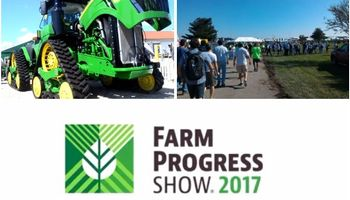 Farm Progress Show: El futuro es hoy