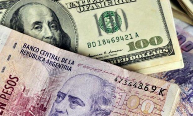 El dólar se acercó a los $40 y se desaceleró.