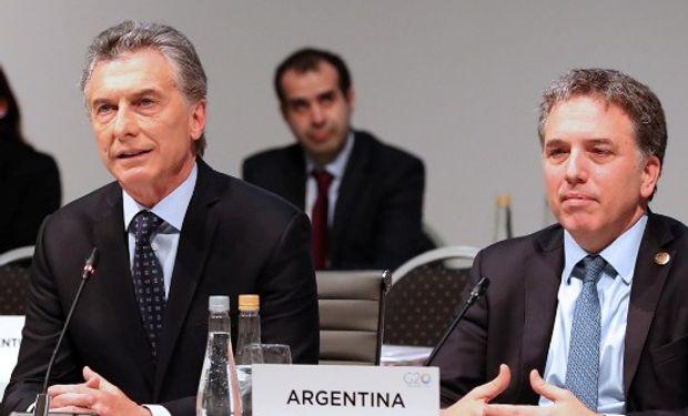 Se espera una batería de anuncios con el objetivo de bajar el déficit fiscal y alcanzar las metas propuestas por el FMI.
