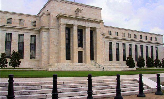 La Fed anuncia un recorte gradual de la inyección de dinero
