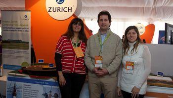 Zurich participó del XX Congreso Nacional CREA