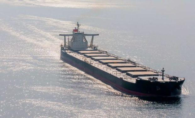 China intentará reemplazar la mayoría de compras de soja Estados Unidos por suministros de Brasil y otros países.